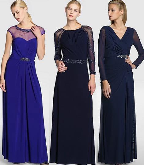 vestidos de festa 2015